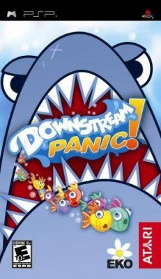 Downstream Panic!